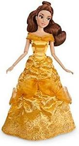 Classic Princess - Belle Doll - Cover