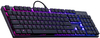 Cooler Master - SK650 Mechanical Gaming Keyboard (Cherry MX Red)