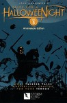 John Carpenter's Tales for a Halloweenight 5 - John Carpenter (Paperback)