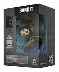 Six Collection: Bandit Chibi (Vinyl Figurine) - Cover