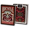 Bicycle - Playing Cards: Dragon Back Deck (Card Game)