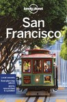 San Francisco - Lonely Planet (Paperback)