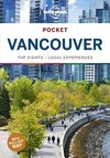 Lonely Planet Pocket Vancouver - Lonely Planet (Paperback)