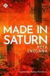 Made In Saturn - Rita Indiana (Paperback)