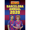 Match! Barcelona Annual 2020 - Match! Magazine (Hardcover)
