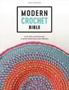 Modern Crochet Bible - Sarah Shrimpton (Paperback)