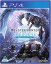 Monster Hunter World: Iceborne - Master Steelbook Edition (PS4)