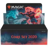 Magic: The Gathering - Core Set 2020 Single Booster (Trading Card Game)