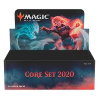 Magic: The Gathering - Core Set 2020 Single Booster (Trading Card Game) - Cover