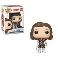 Funko Pop! Television - Stranger Things - Eleven In Mall Outfit Vinyl Figure