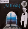 David Bowie / Marlene Dietrich - Revolutionary Song / Just a Gigolo (Transparent Blue Coloured Vinyl) (Rsd 2019) (Vinyl)