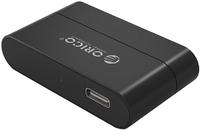 Orico - USB 3.0 2.5 HDD|SSD Adapter - Black