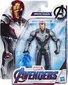 Avengers: Endgame - 6 inch Team Suit Iron Man Action Figure