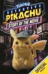 Detective Pikachu: Story of the Movie - Pokemon (Paperback)