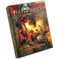 Pathfinder [Second Edition] - Core Rulebook (Role Playing Game)