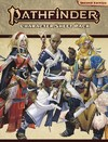 Pathfinder: Second Edition - Character Sheet Pack (Role Playing Game)