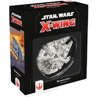 Star Wars: X-Wing Second Edition - Millennium Falcon Expansion Pack (Miniatures)