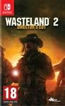 Wasteland 2: Director's Cut Edition (Nintendo Switch)