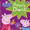 Peppa's Diwali - Peppa Pig (Board book)