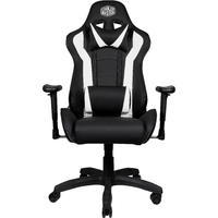 Cooler Master Caliber R1 Universal Gaming Chair - White