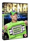 WWE: John Cena - Hustle, Loyalty, Respect (DVD)