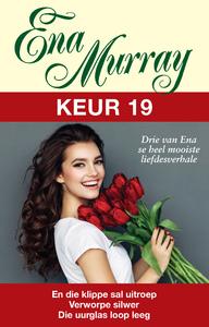 Ena Murray Keur 19 - Ena Murray (Paperback) - Cover