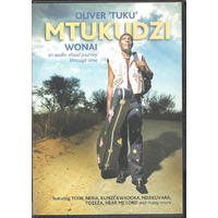Oliver Mtukudzi - Wonai (DVD)