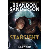 Starsight - Brandon Sanderson (Hardcover)