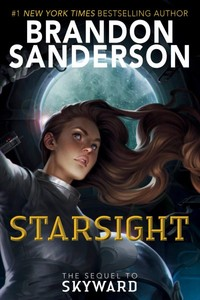 Starsight - Brandon Sanderson (Hardcover)