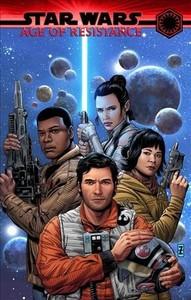 Star Wars - Tom Taylor (Paperback) - Cover