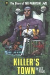The Phantom: The Complete Avon Novels: Volume 9 Killer's Town - Lee Falk (Paperback)