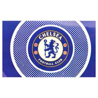 Chelsea - Bullseye Flag - Cover