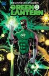 The Green Lantern - Intergalactic Lawman - Grant Morrison (Paperback)