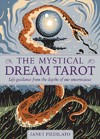 The Mystical Dream Tarot - Janet Piedilato (Paperback)