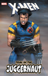 X-Men - Trial Of The Juggernaut - Philip Tan (Paperback)