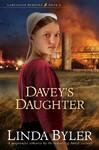 Davey's Daughter - Linda Byler (Paperback)