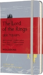 Moleskine Limited Edition Lord Of The Rings Notebook (Hardcover)