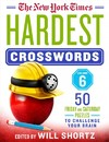 The New York Times Hardest Crosswords - New York Times Company (Paperback)