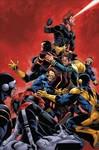 X-men - Lonnie Nadler (Paperback)