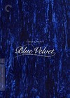 Blue Velvet (Region 1 DVD)