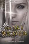 The Sky Weaver - Kristen Ciccarelli (Hardcover)