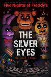The Silver Eyes - Scott Cawthon (Paperback)