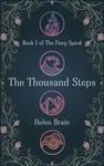 The Thousand Steps - Helen Brain (Hardcover)