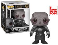 Funko Pop! Television - Game of Thrones - The Mountain Pop Vinyl Figure - Cover