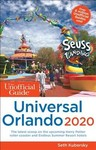 The Unofficial Guide to Universal Orlando 2020 - Seth Kubersky (Paperback)