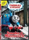 Thomas & Friends: Smoke and Mirrors (DVD)
