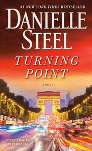 Turning Point - Danielle Steel (Paperback)
