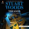 Treason - Stuart Woods (CD/Spoken Word)