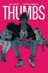 Thumbs - Hayden Sherman (Paperback)