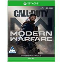 Call of Duty: Modern Warfare - Internet Required (Xbox One)